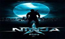 ����� ����� �������: Ninja 2009