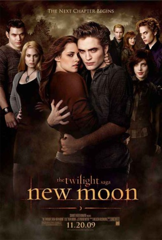 ���� Twilight Moon 2009 DVDrip