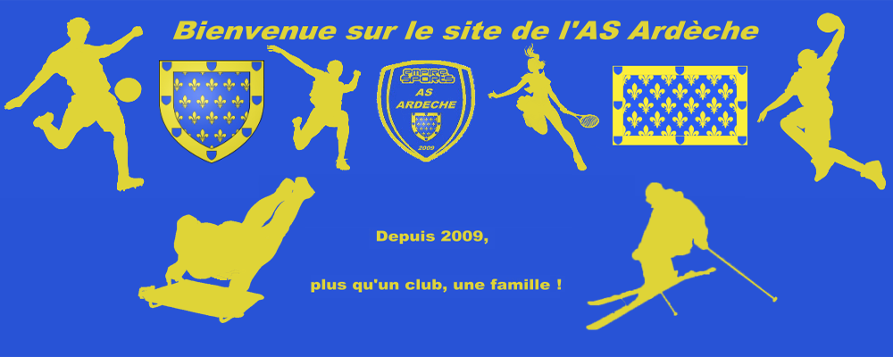 Club AS. Ardèche - Empire of Sports
