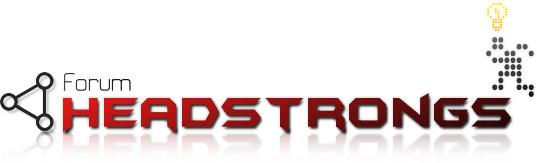 Forum Headstrong