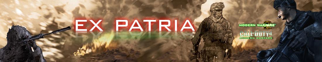 Ex Patria Clan